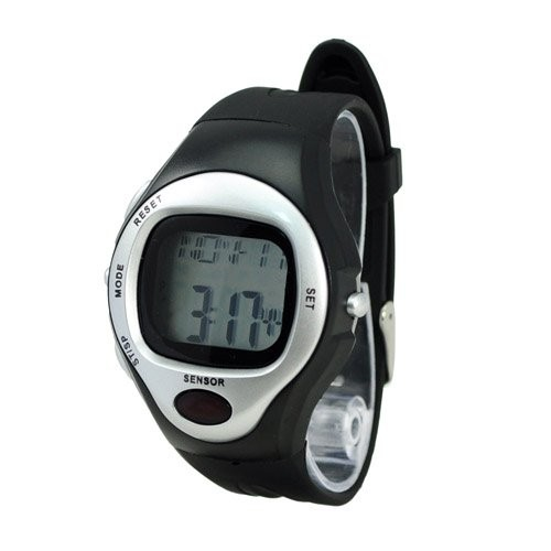 workout heart rate monitor